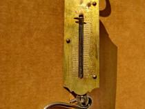 2126-Cantar de buzunar Pocket Balance killo american vechi.