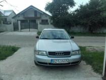 Audi A4 impecabil cu GPL..accept schimburi