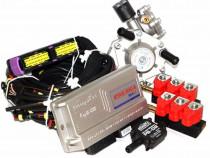 Montaj gratuit pentru instalatii Tomasetto STAG 4 QBox Euro