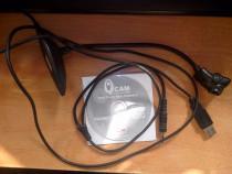 Q Cam model VC0305 60Hz