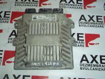Calculator motor ford fiesta 1,4 tdci 2008