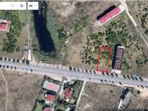 Teren Sisesti 1202 mp Stradal New