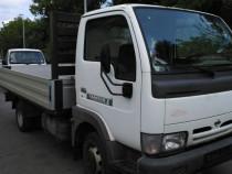 Dezmembrari Nissan Cabstar 3000 diesel 2004 BUFTEA!!