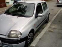 Renault Clio inmatriculat variante