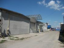 Hala industriala in Targu Mures pe strada Depozitelor