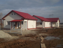 Casa noua cu/3/4 camere Ciorogarla central
