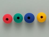 Set Bile protectoare/4 buc/4 culori 165