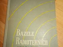 Bazele radiotehnicii, Preda, Popovici, Savescu, Schuster