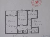 Apartament 2 camere Theodor Pallady