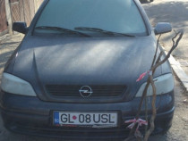 Opel Astra Caravan Benzina 190 000 km Galati Unic Proprietar