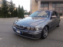 Bmw 530 d 2003 facelift 193cp full options recent adus cu ac