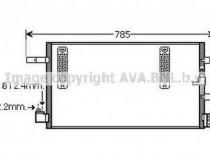 Radiator racire MS2311 MERCEDES-BENZ S-CLASS (W220) S 600 (2