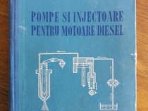 Pompe si injectoare pentru motoare diesel - Vasile Taraboi