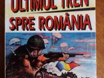 Ultimul tren spre Romania - Anatolie Panis / R4P3S