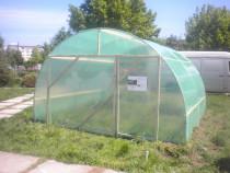 Solare de legume si flori