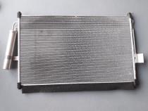 Radiator ac isuzu d-max an 2014