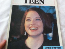 Revista TEEN, ideala pt începători limba engleza, Nr 2