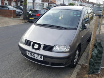 Piese seat alhambra/Sharan/Ford Galaxy
