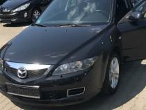 Mazda 6 2007 2.0 diesel 143cp