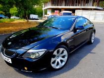 BMW 650i * M - power * 2007 * Suuuperba
