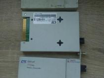 Media Convertoare pentru fibra optica