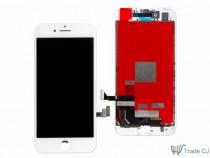 Cel mai bun pret! Display Apple Iphone 7 White Edition