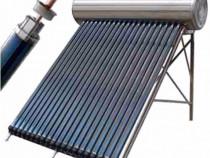 Panou Solar Presurizat Inox 150L