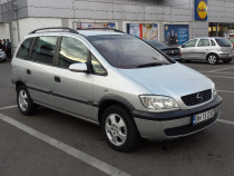 Opel Zafira sau schimb