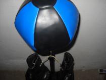 Minge de box, telescopica cu balans
