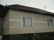 Casa moderna+teren 2500mp Certeju De Sus, Hunedoara