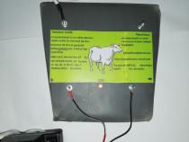 Garduri electrice 4 -6 joule,impotriva tuturor daunatorilor