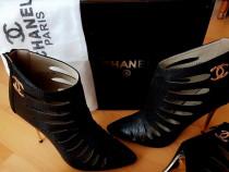 Botine Chanel import italia/caliattegarantata/new model