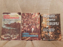 Caderea Constantinopolelui/Uragan asupra Europei-Corbul
