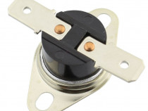 Termostat 85 grade c, contact normal deschis, ksd301-151111