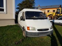 Ford Transit An 1999 74 kW 101 cai 2496 cm Taxe la zi RO