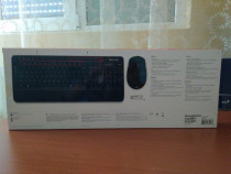 Tastatura +mouse microsoft wireless 3000