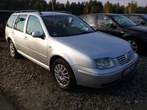 VW Bora 1,9 tdi - 116 cp - 2001