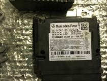 A2469007502 mercedes-benz a2469007502 calculator airbag merc
