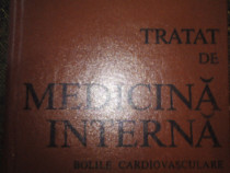 Tratat de medicina interna vol III- bolile cardiovare Paun