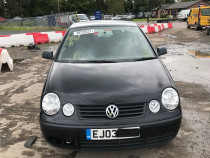 Capota VW Polo 9n cod motor awy