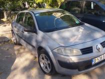 Renault Megane 2 benzina+GPL nou