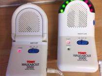 BabyPhone Tomy Walkabout 2000