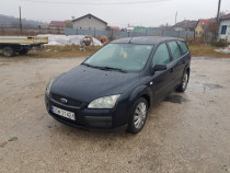 Ford Focus II 1.8 tdci an 2006 Recent Adus