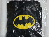 Costum nou BATMAN,3 piese, 4-5 ani