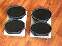 Set 4 Boxe Ovale Usi Ford Focus 1999-2004 Difuzoare Original