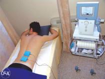 Servicii Fizioterapie , Electroterapie , Masaj la domiciliu