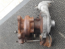 Turbina ford fiesta V 1.4 tdci, an 2002-2008, 54351014861