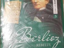 DVD Berlioz Rebelul. Colectiile Cotidianul, Simfonica