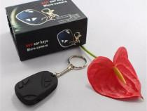Breloc cu camera spion = Mini Key Chain Camera =