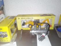 Pompa alimentare electrica excavator jcb